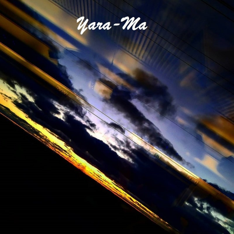 Review for Yara-Ma - Wasted Passages & Desolate Streets
