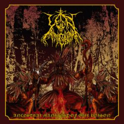 Review for Yetna Apmaskema - Ancestral Manifest of Evil Poison