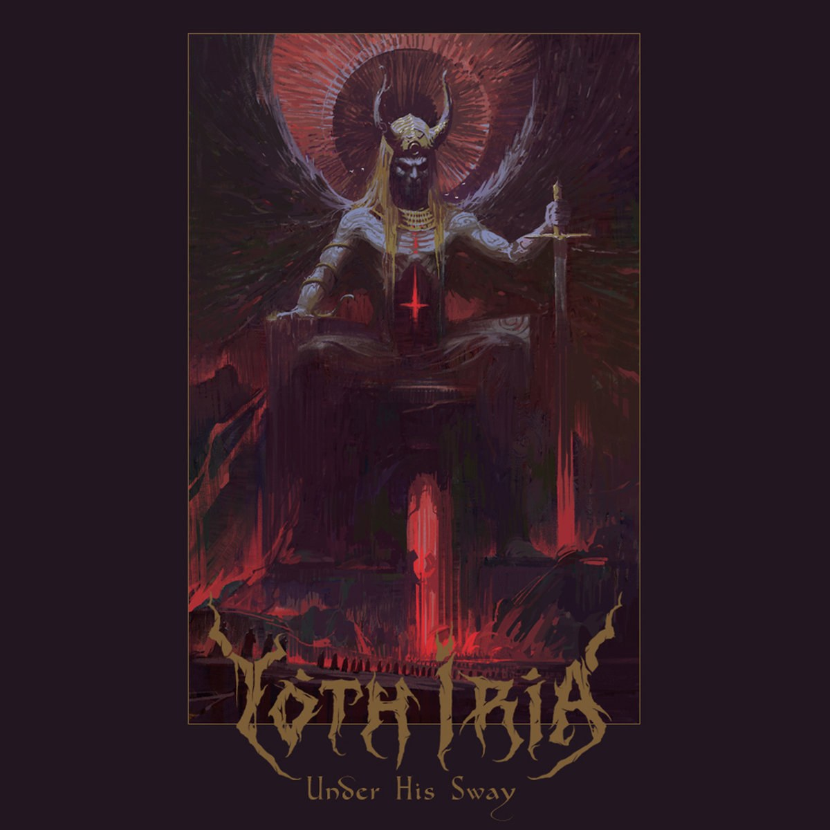 Reviews for Yoth Iria - Under His Sway