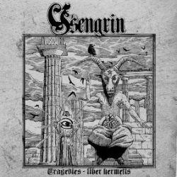 Reviews for Ysengrin - Tragedies - Liber Hermetis