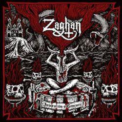 Zaghan - Invocación y Conjuro