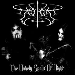 Review for Zaimus - The Unholy Spells of Night