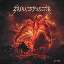 Zappenduster - Rising...