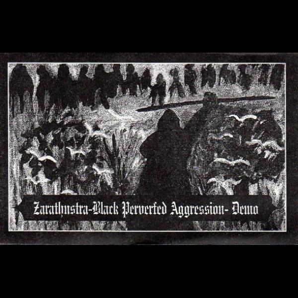 Reviews for Zarathustra - Black Perverted Aggression