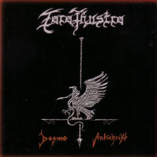Review for Zarathustra - Dogma Antichrist