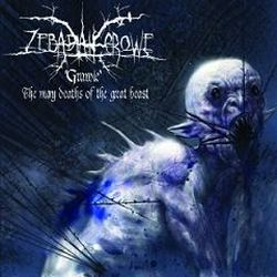 Reviews for Zebadiah Crowe - Grawl! the Many Deaths of the Great Beast