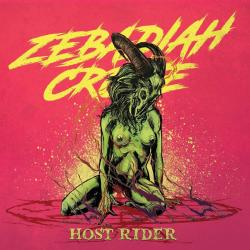 Reviews for Zebadiah Crowe - Host Rider