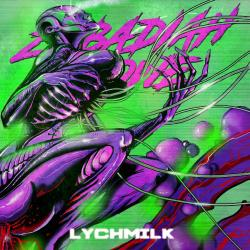 Zebadiah Crowe - Lych Milk