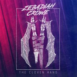 Reviews for Zebadiah Crowe - The Cloven Hand