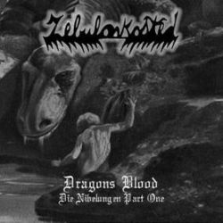 Review for Zebulon Kosted - Dragon's Blood (Die Nibelungen: Part I)
