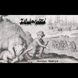 Review for Zebulon Kosted - Novaya Zemlya