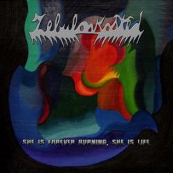 Review for Zebulon Kosted - She Is Forever Burning, She Is Life