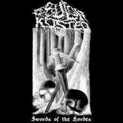 Review for Zebulon Kosted - Swords of the Hordes (Die Nibelungen: Part III)