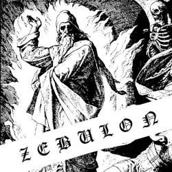 Zebulon - Pillar ov Fire