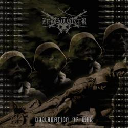 Reviews for Zerstörer - Declaration of War