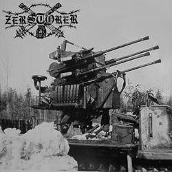 Reviews for Zerstörer - Panzer Metal