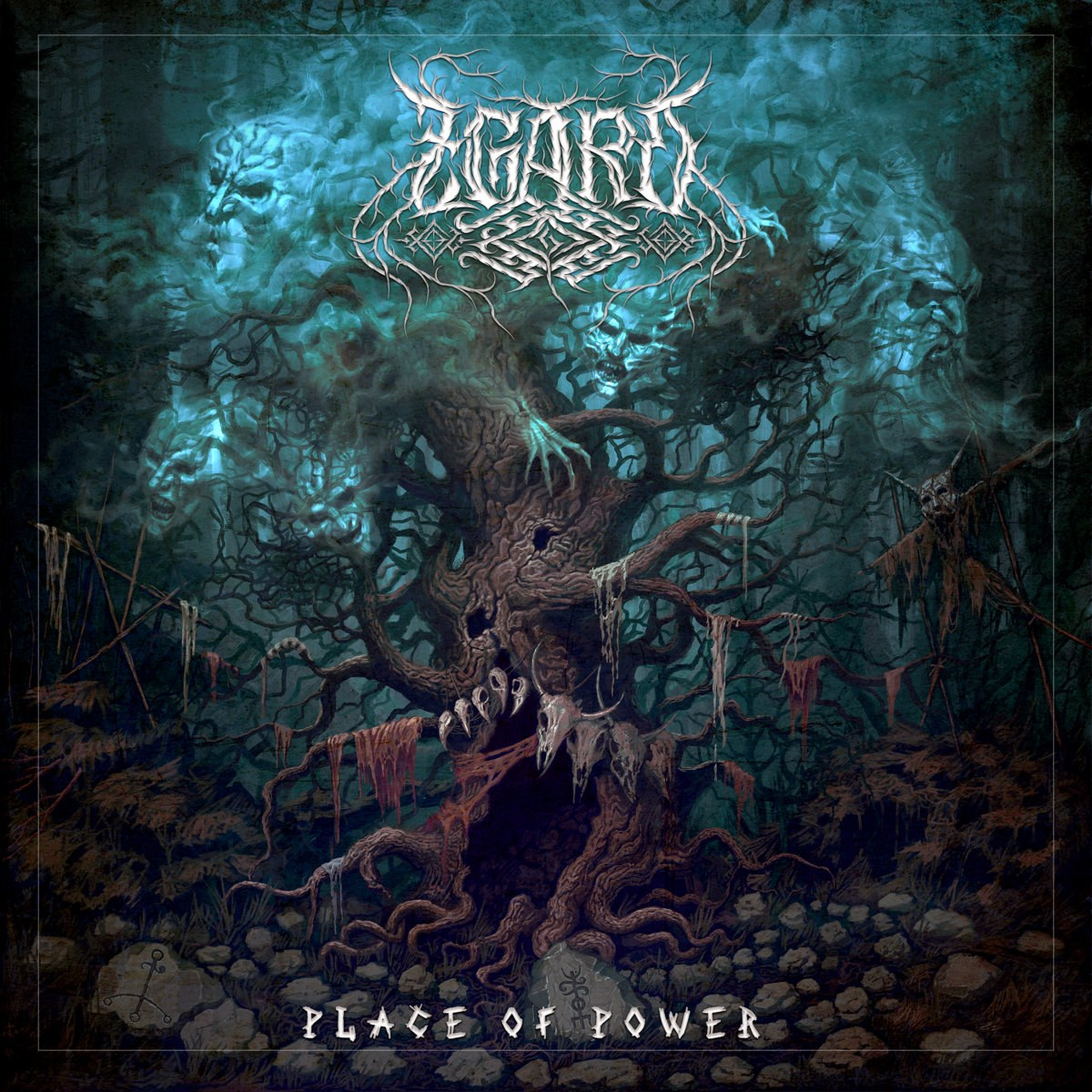 Reviews for Zgard - Place of Power