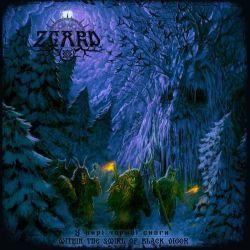 Zgard - У вирi чорної снаги (Within the Swirl of Black Vigor)