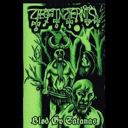 Reviews for Ziegfinsternis - Blød Øv Satanas