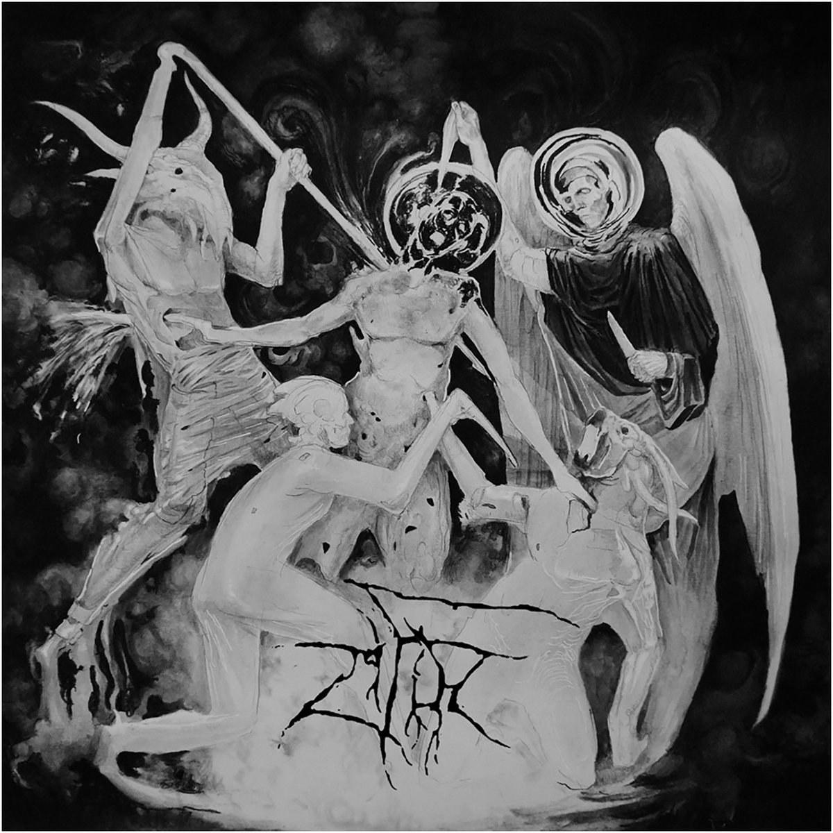 Zifir - Demoniac Ethics