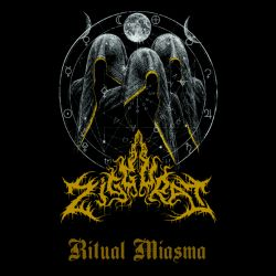 Review for Ziggurat (ISR-PSE) - Ritual Miasma