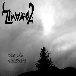 Reviews for Zimorog - Hate Kills, Use It Well