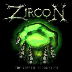 Review for Zircon - The Cryptic Bloodstone