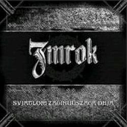 Reviews for Zmrok (BLR) - Svjatlom Zaginuǔszaga Dnja