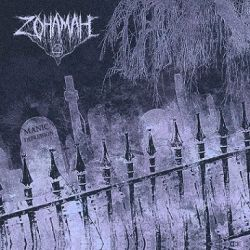 Review for Zohamah - Manic Depression