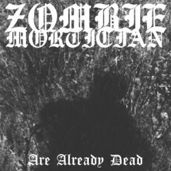 Review for Zombie Mortician - Are Already Dead