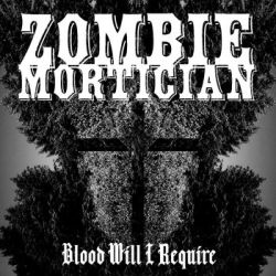 Review for Zombie Mortician - Blood Will I Require