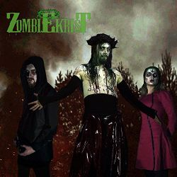 Zombiekrist - Happy Are They Who Come to My Supper