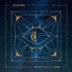 Review for Zommm - Reality Is an Illusion