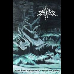 Zorr - Last Bastion of Black Imperial Might