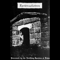 Zpektraellotaen - Possessed by the Loathing Specters at Dawn