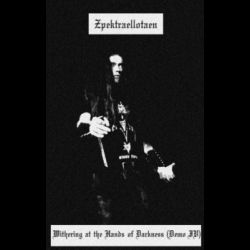 Reviews for Zpektraellotaen - Withering at the Hands of Darkness