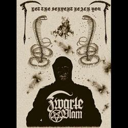 Review for Zwarte Vlam - Let the Serpent Reach You
