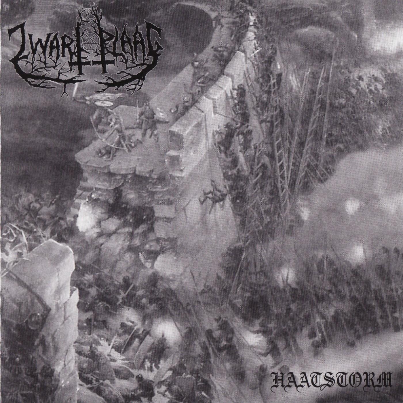 Review for Zwartplaag - Haatstorm