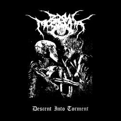 Reviews for Zxui Moskvha - Descent into Torment