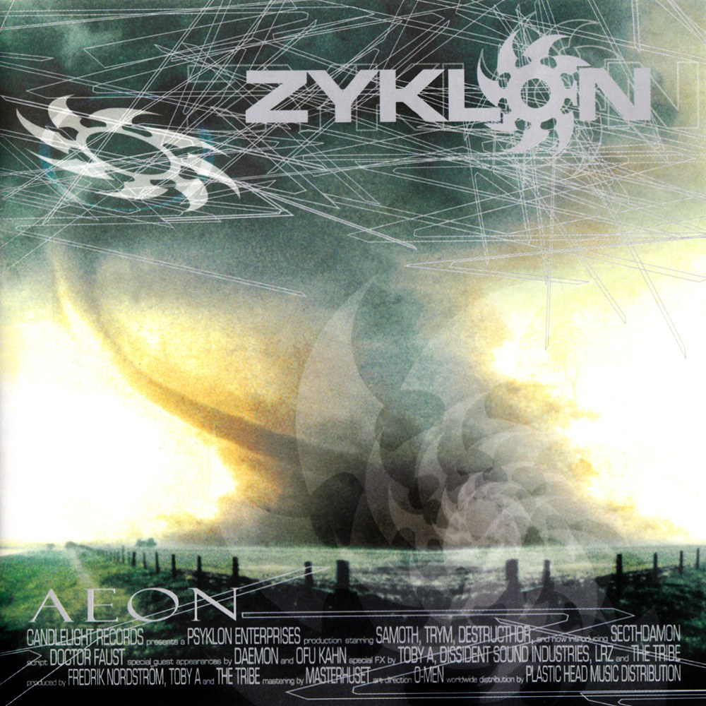 Review for Zyklon - Aeon