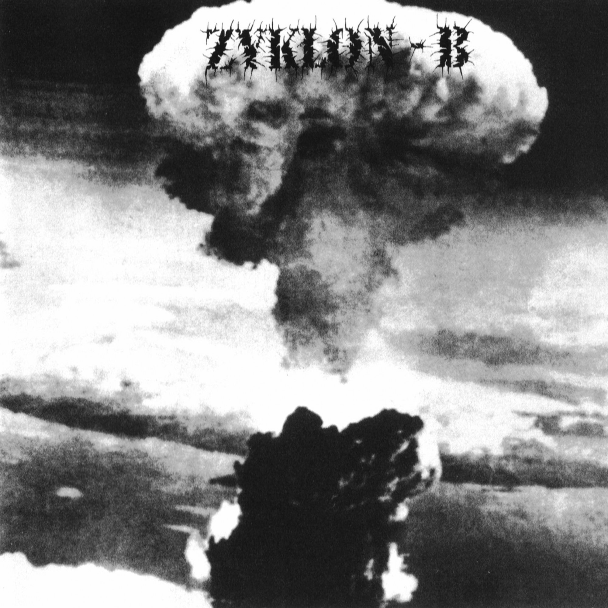 Review for Zyklon-B - Blood Must Be Shed