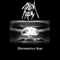 Review for Zyklon Ritual - Thermonuclear Rape