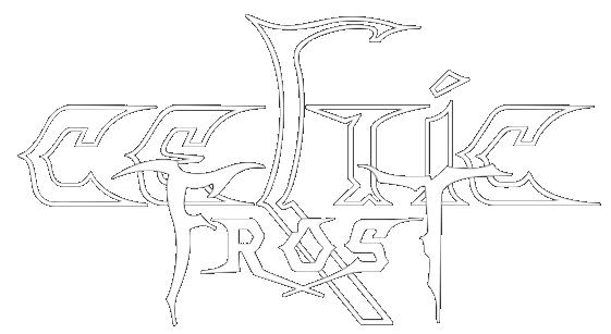 Celtic Frost logo