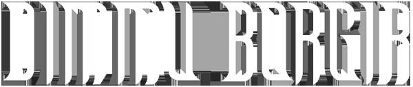Dimmu Borgir logo