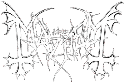 Mayhem (NOR) logo