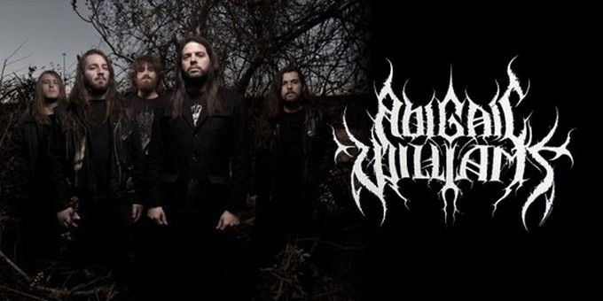Abigail Williams call it a day
