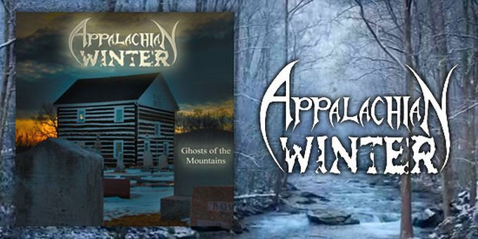 New Appalachian Winter EP available