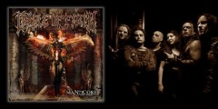 New Cradle of Filth album out now