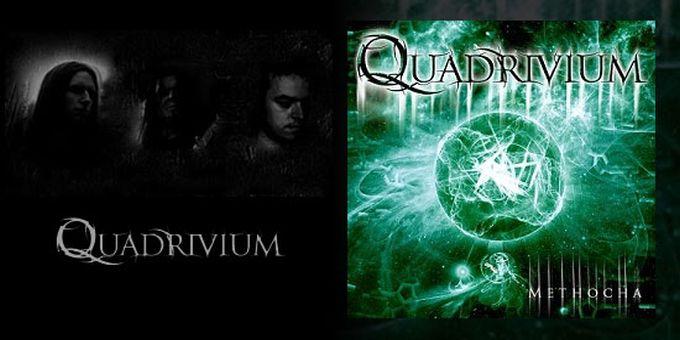 Quadrivium release new album