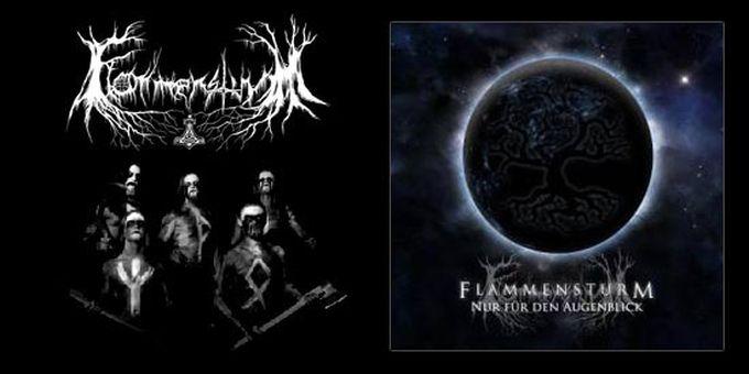 New Flammensturm album out now